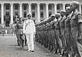 Mountbatten inspects Indian troops at Singapore 1945.jpg