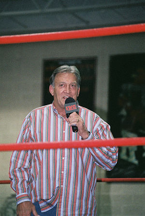 Paul Orndorff - Paul Orndorff in 2010