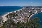 Tauranga - Kamery drogowe - Nowa Zelandia
