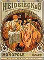 Mucha-Heidsieck and Co.-1901.jpg