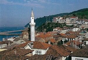 Tirilye - Zeytinbağı 1990