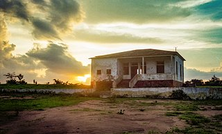 Place in Cabo Delgado Province, Mozambique
