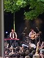 Mumford and Sons @ Laneway Festival Perth 2010 (4334479523).jpg