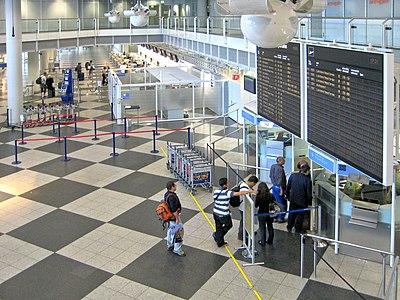 Entwurf für neue Fluggastrechte in der EU