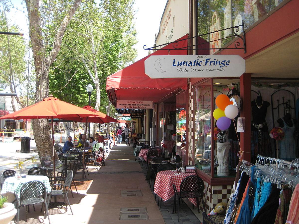 San Miguel, Sunnyvale, CA