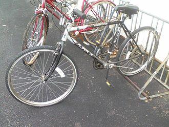Murray (bicycle company) - Murray Roadster