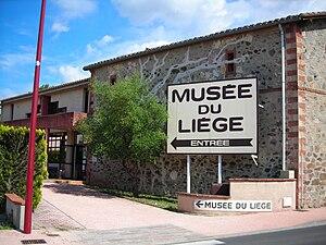Maureillas-las-Illas - Image: Musée du Liège Maureillas (1)