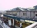 Musashi Mizonokuchi Station 1998.jpg