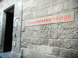 El turismo en Málaga es insostenible