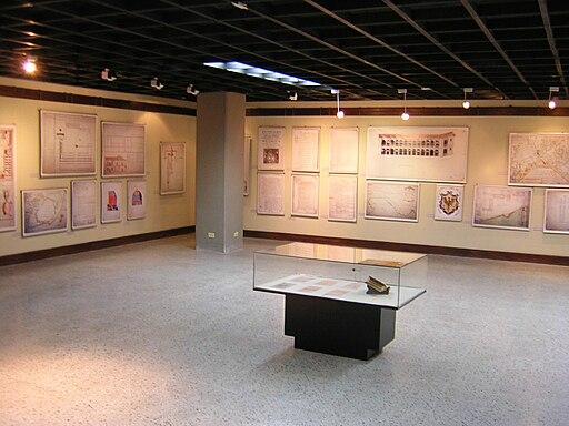 Museo Universitario-Sala-UdeA-Medellin Museums in Medellin