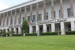 Museo nazionale preistorico etnografico Luigi Pigorini in 2018.07.jpg