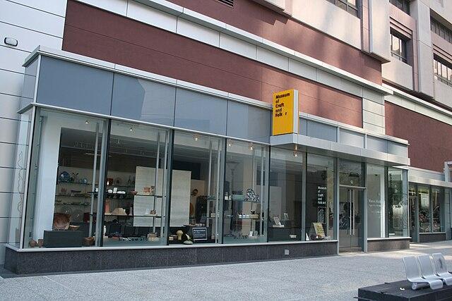 File museum of craft and folk art san for Museum craft design san francisco