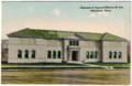 Museum of Natural History and Art, Pittsfield, Massachusetts 1910s.png