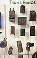 Musical instruments on display at the MIM (14165221770).jpg