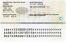 Ldi Nrw Personalausweis Kopieren Oftmals Nach Dsgvo Verboten