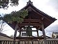 Myôshin-ji Temple - Shôrô.jpg