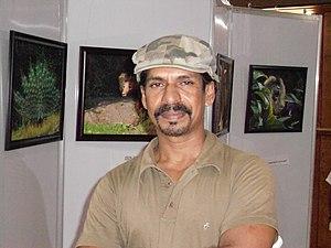 N. A. Naseer