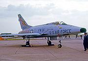 N.A. F-100D 63011 20 TFW Finn 19.09.64 edited-2