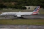 N191AN American Airlines Boeing 757-223(WL) - cn 32385 977 (24011696919).jpg