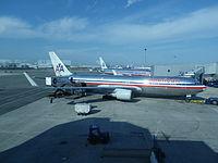 N354AA - B763 - Aerolineas Mas