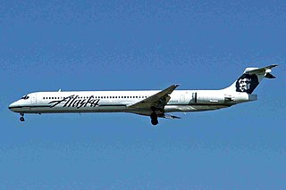 Alaska Airlines Flight 261 Fatal aviation accident that occurred on January 31, 2000 over the Pacific Ocean