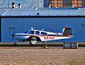 N975R 1979 Beech V35B C-N D-10276 (5332301880).jpg
