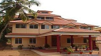 National Institute of Technology Calicut - Ladies' Hostel