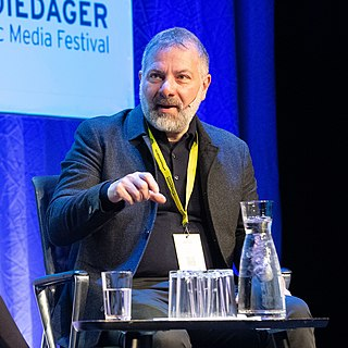 Jed Mercurio British television writer, producer and director