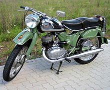 Suzuki Mr Exhaust