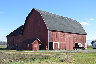 Washington Township, Defiance County, Ohio Township in Ohio, United States