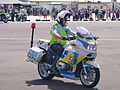 NZ Police Motorcycles Display - Flickr - 111 Emergency (2).jpg