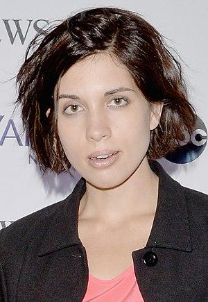 Nadezhda Tolokonnikova - Tolokonnikova in May 2014