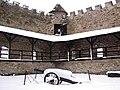 Nadvorie lubovniansky hrad.JPG
