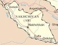 Nakhichevan detail map.png