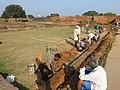 Nalanda University India - panoramio (1).jpg