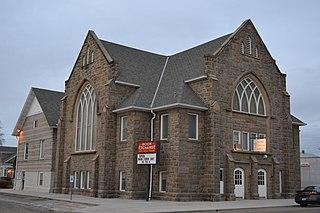 Nampa Presbyterian Church