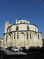 Narbonne (11) Basilique Saint-Paul 01.JPG