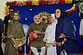 Narendra Modi celebrates Rakshabandhan.jpg