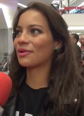Natalia Reyes Wikipedia
