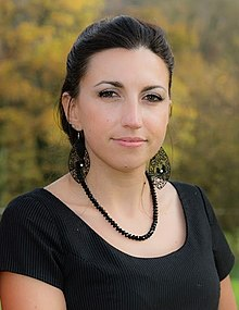 Nathalie Martin Week-end CA 8 Novembroj 2015.jpg