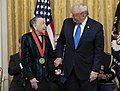 National Medal of Arts and National Humanities Medal Presentations (49102206601).jpg