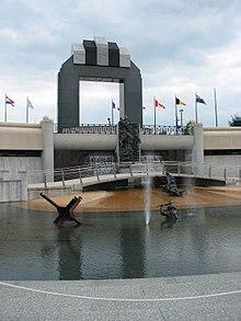 World War II - Wikiquote