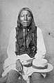 Native American Cree leader Little Bear Cabinet portrait.jpg
