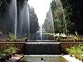 Natural Fountains in Shahzadeh Garden(No Pump) - panoramio.jpg