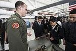 Naval Base Coronado Hosts e3 Civic High for Job Shadow Day 160311-N-LR795-163.jpg
