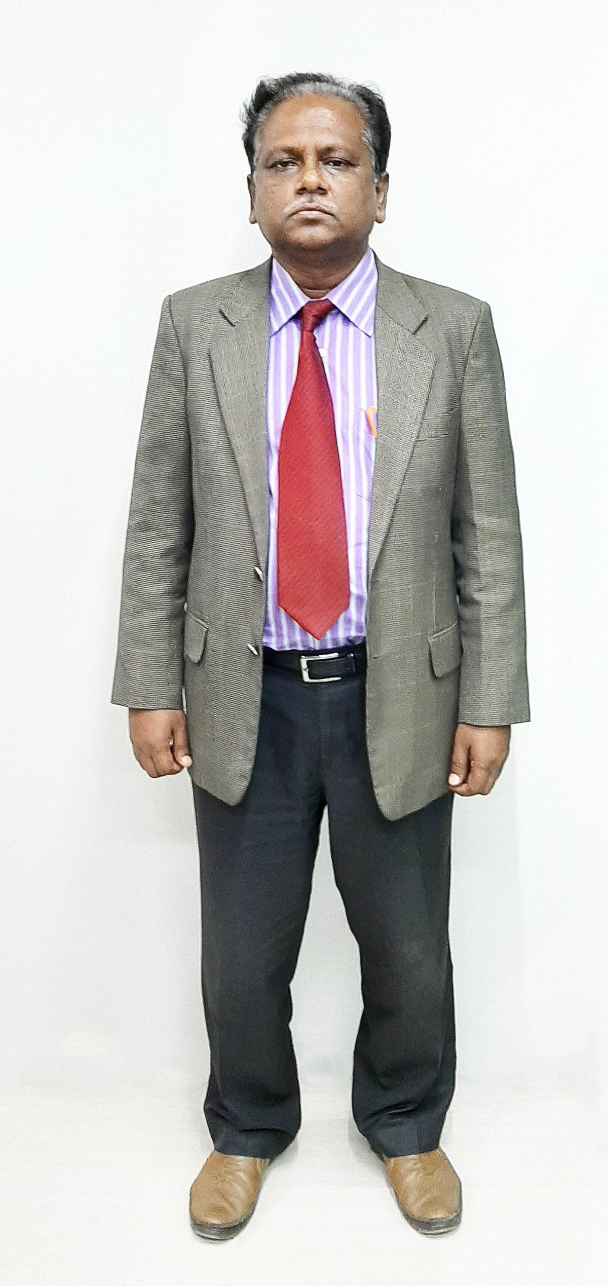 Nazrul Islam (professor) - Wikipedia