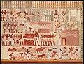 Nebamun Supervising Estate Activities, Tomb of Nebamun MET DT11772.jpg