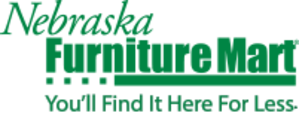 Nebraska Furniture Mart - Image: Nebraska Furniture Mart logo