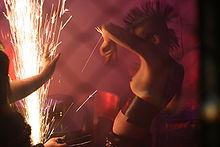 sex clubs frankfurt erotic in dresden