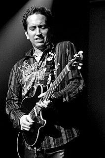 Neil Zaza American guitarist